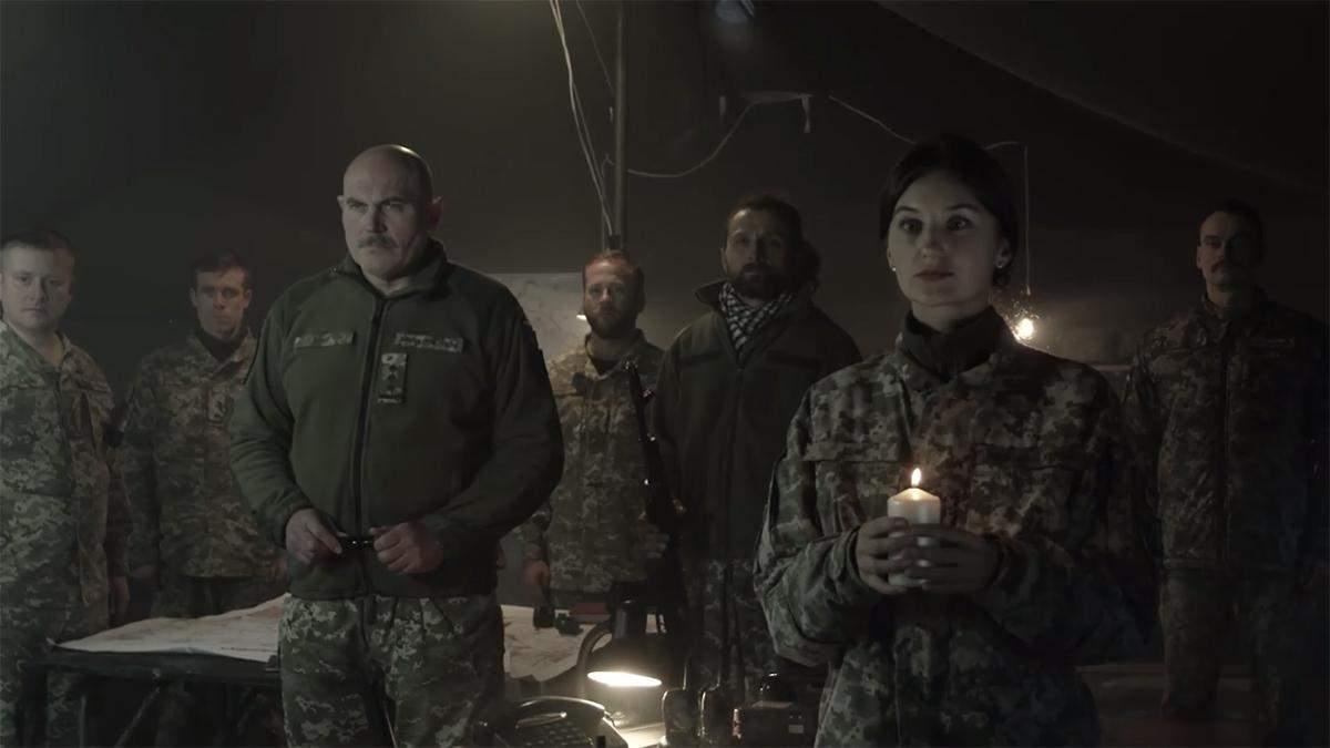 Военные почтят память жертв Голодомора