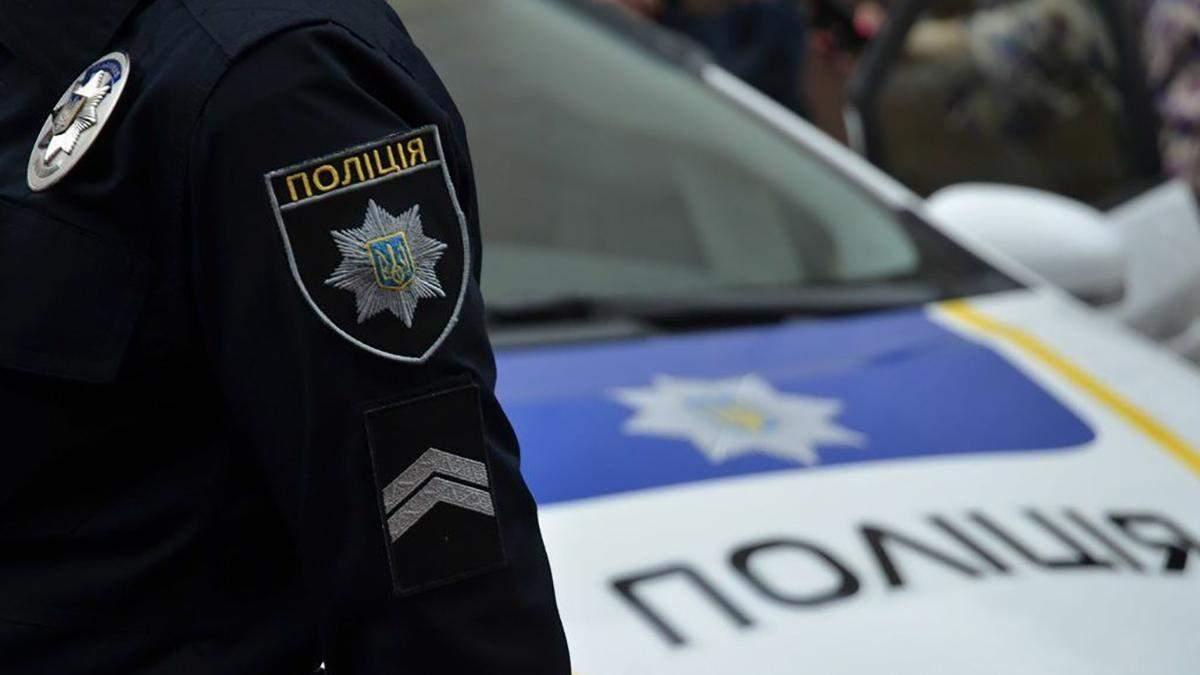 Поліцейський вбив чоловіка на Вінниччині