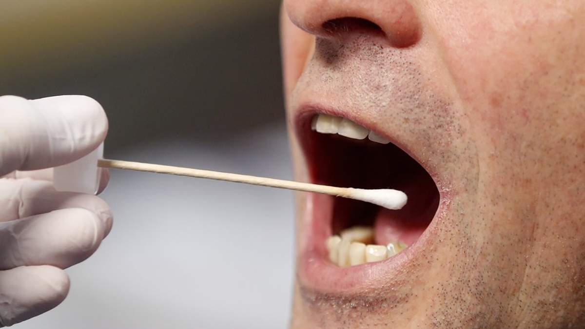 В Германии 900 мужчинам сделают ДНК-тест