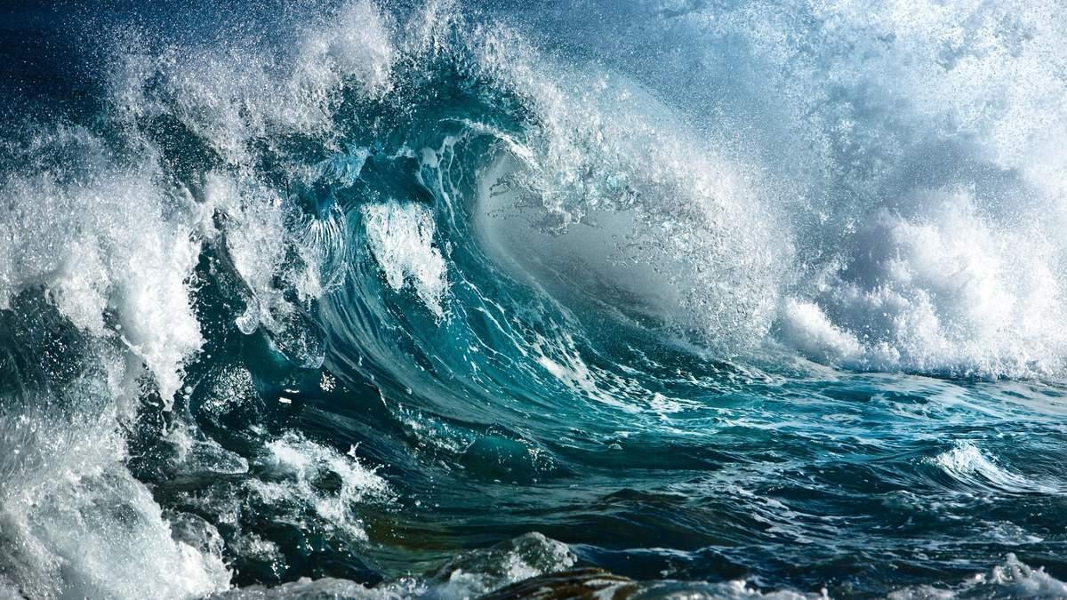 В Кельтском море погиб украинский моряк во время шторма