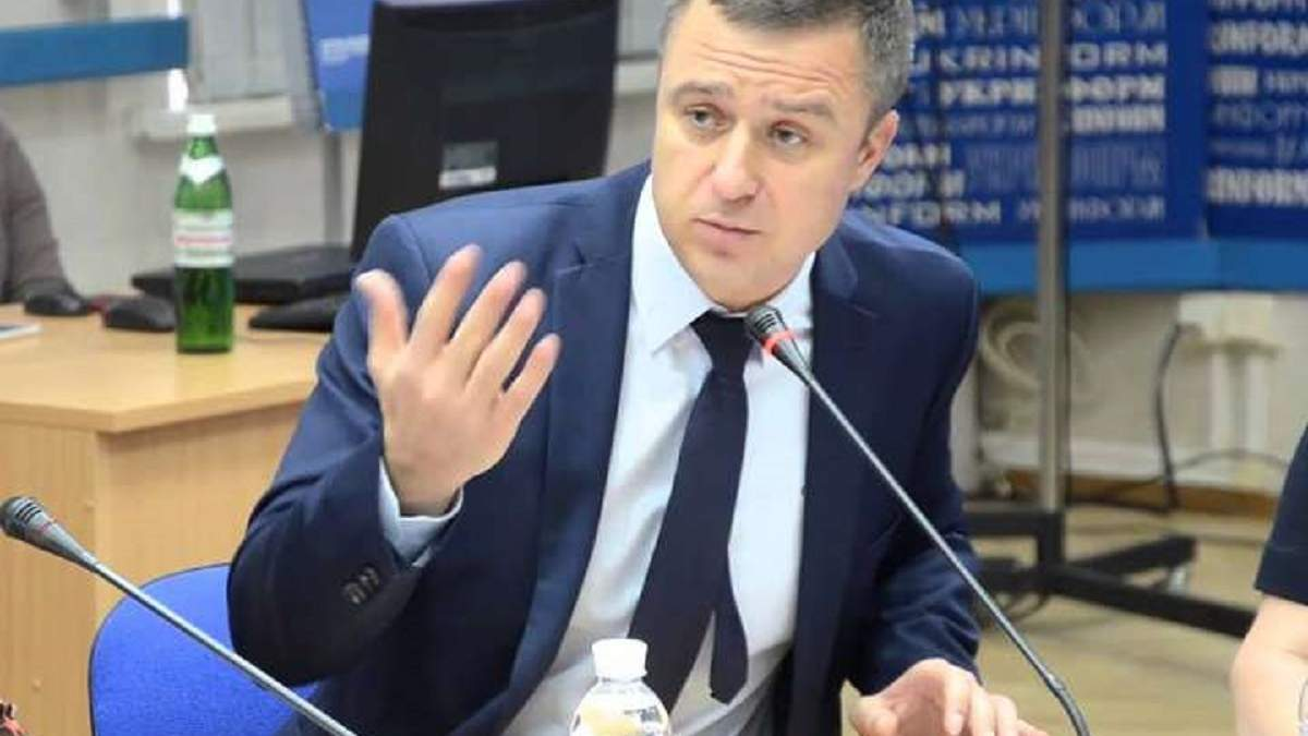 Микола Кулеба потрапив у ДТП
