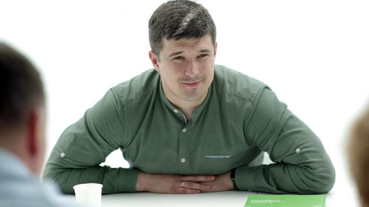 Федоров: Українці зможуть насолодитися електронними правами вже у грудні