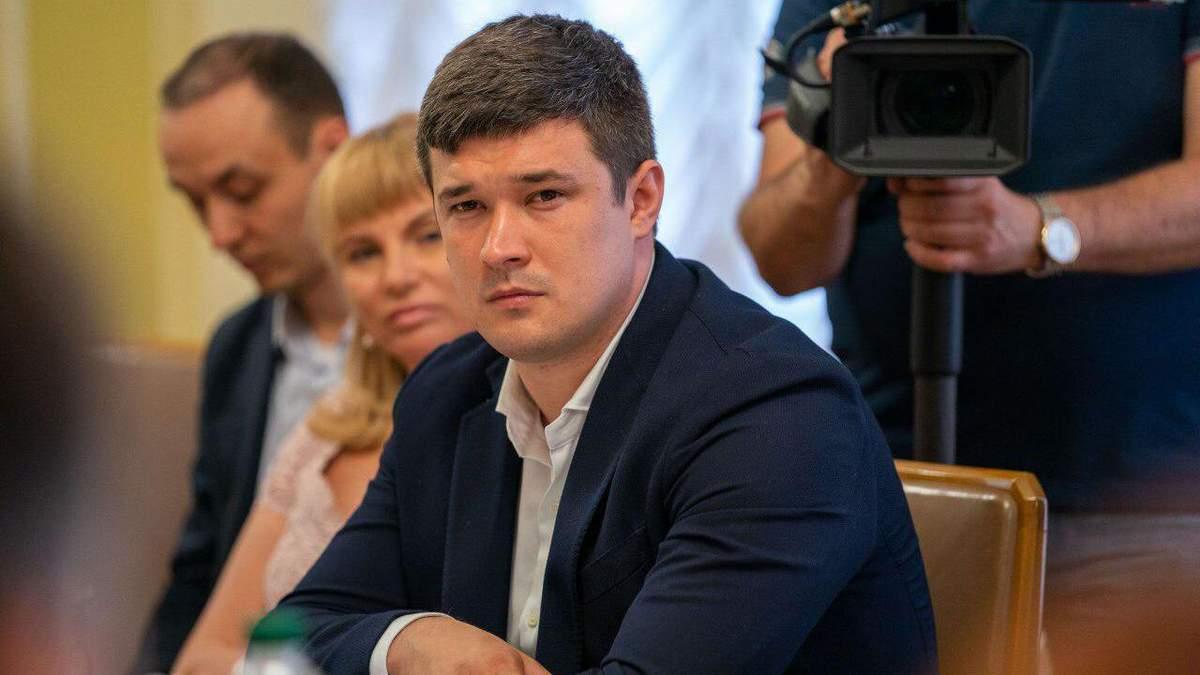 Глава Минцифры Федоров анонсировали единый портал госуслуг
