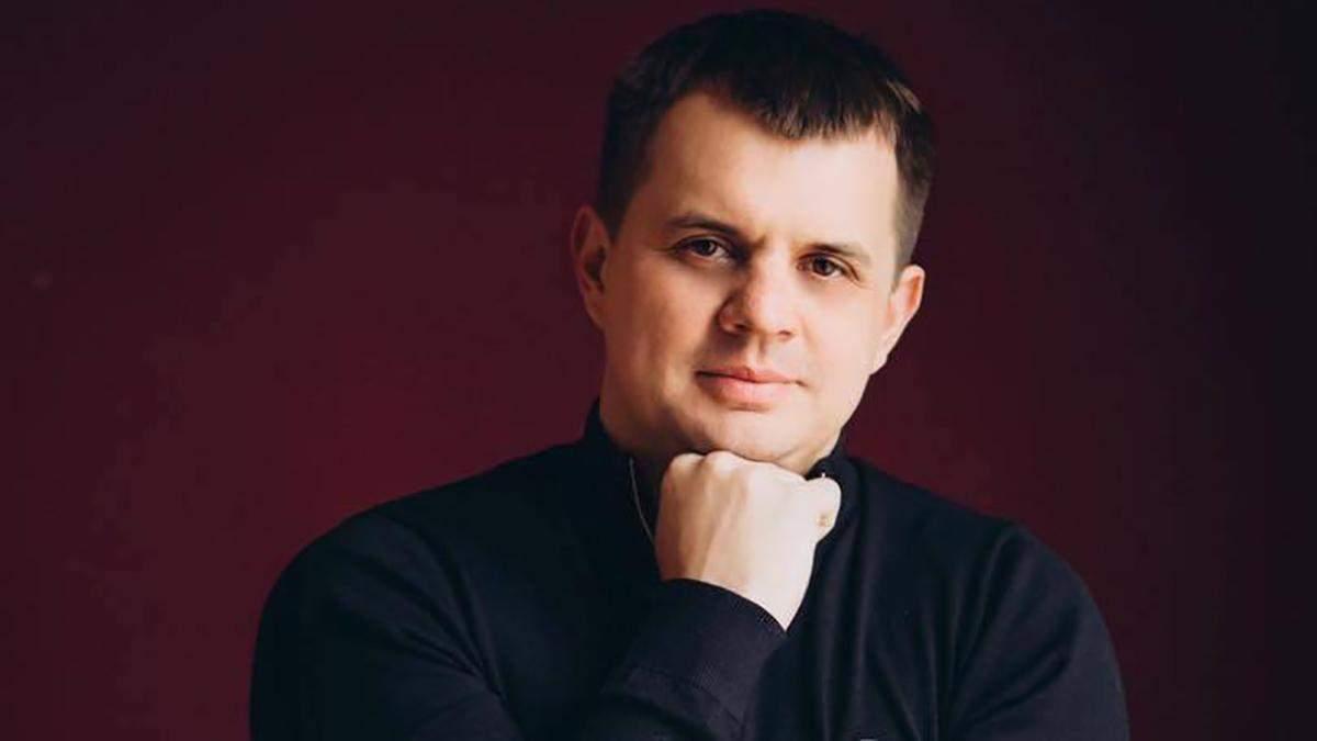 Адвокат Андрій Гагун