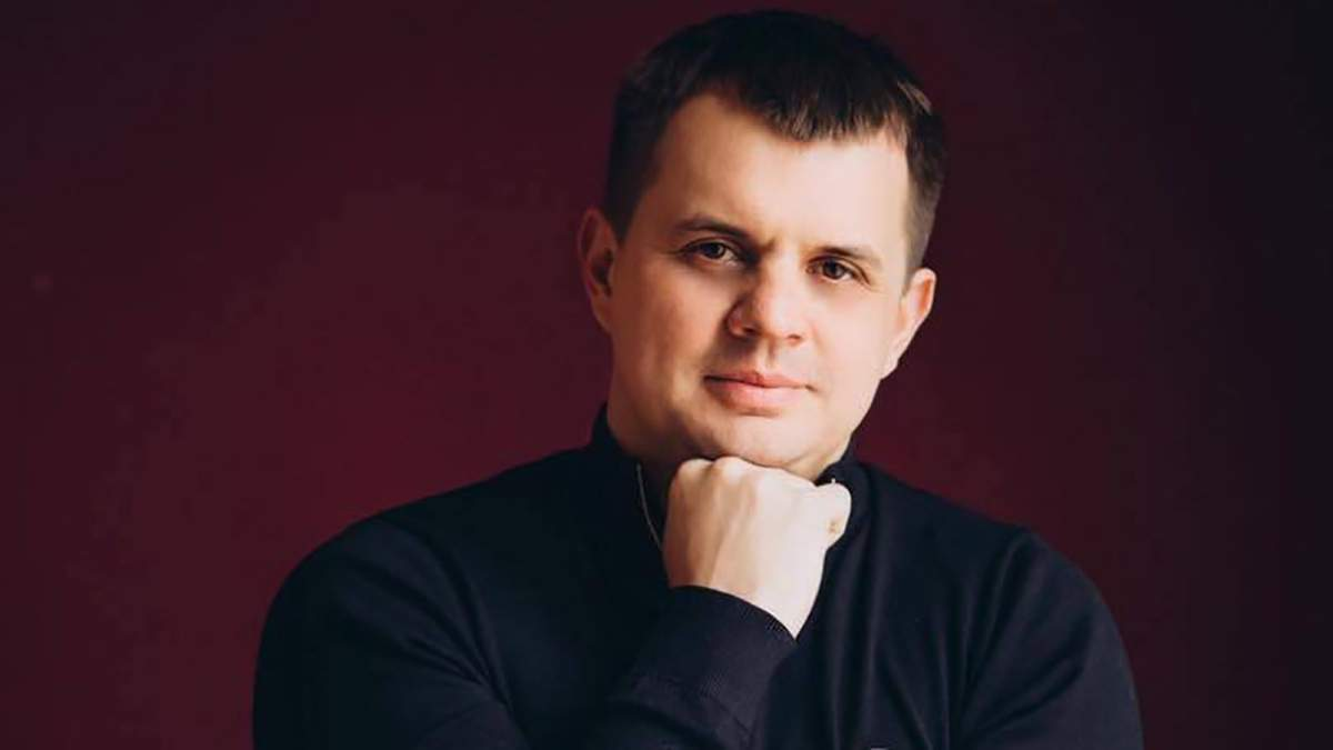 Адвокат Андрей Гагун