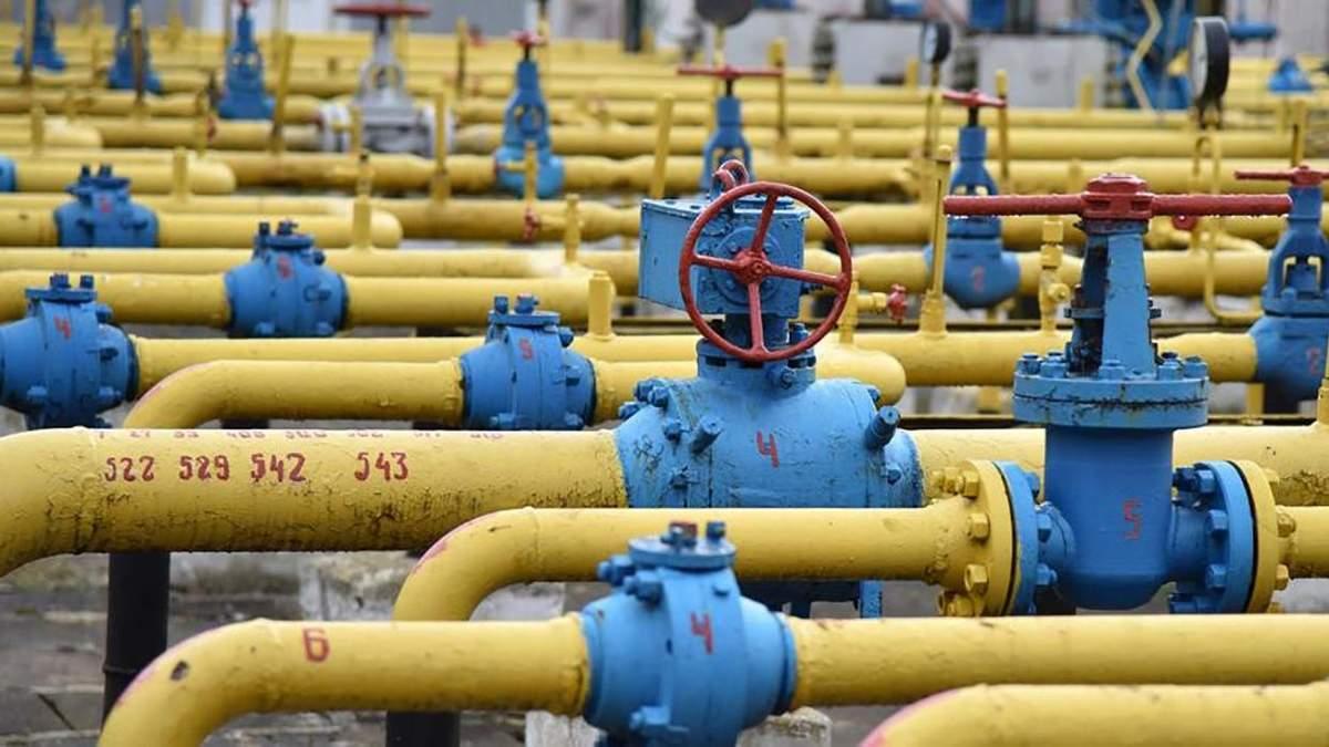 """Переговоры между """"Нафтогазом"""" и """"Газпромом"""" относительно нового контракта продолжаются"""