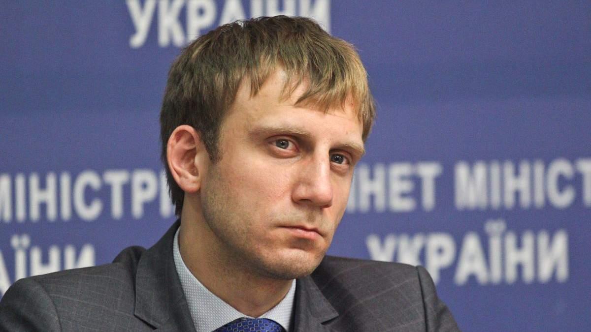 Судьба недвижимости Клименко и СМИ Курченко, – интервью с председателем АРМА