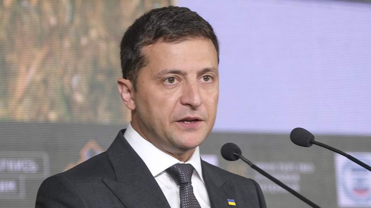 Володимир Зеленський назвав офіційну дату проведення нормандської зустрічі