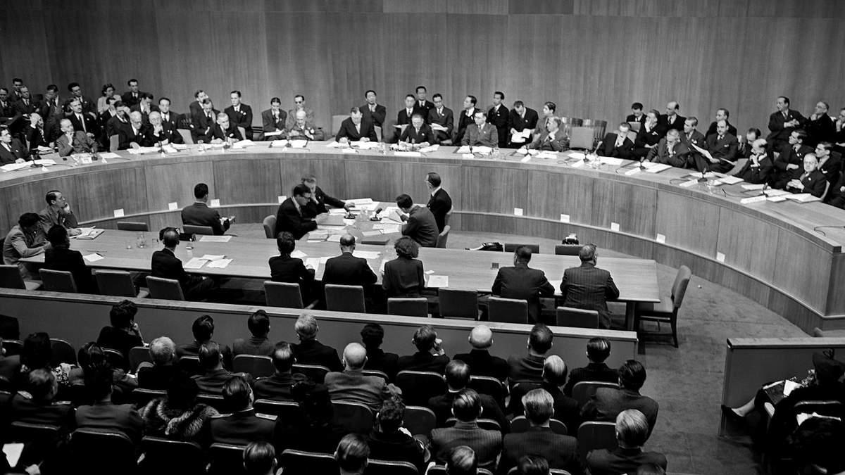 Реформувати Раду Безпеки ООН потрібно