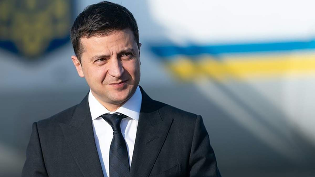 Володимир Зеленський звернувся до українців