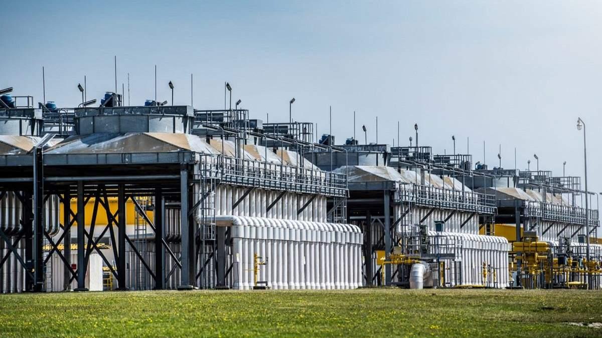 У Польщі арештували менеджерів за газові контракти з Росією