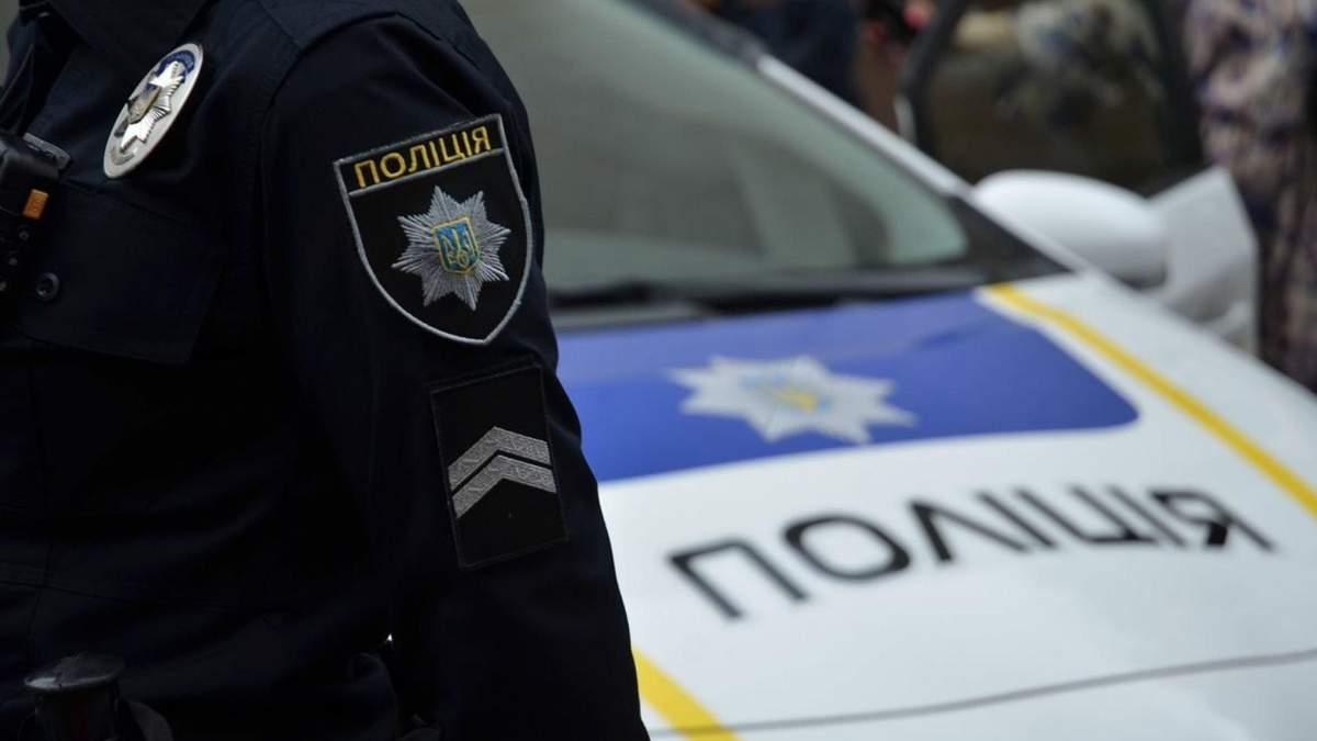 НАБУ проводит обыски в здании полиции Львовской области: причина