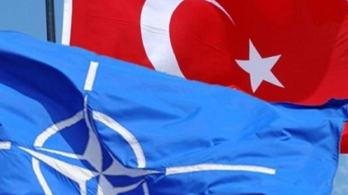 Турция блокирует оборонительный план, выдвигая свои требования