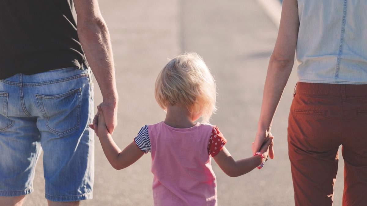 Что надо для усыновление