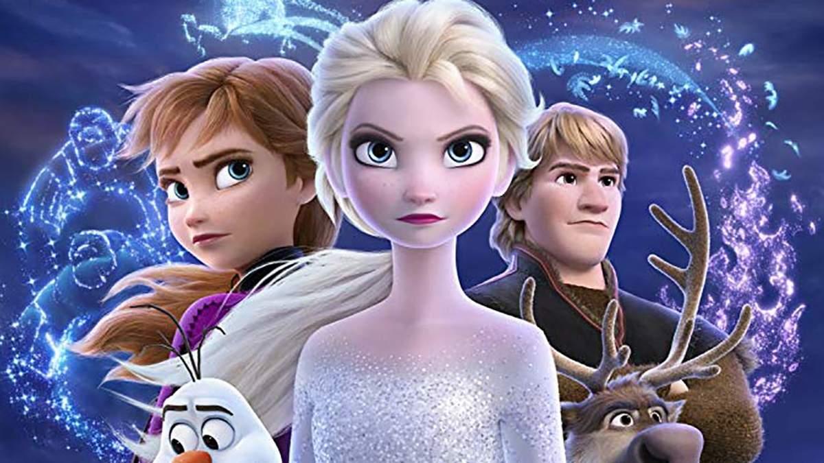 Ишь ты, Масленица! А какие зимние мультфильмы любят наши дети?