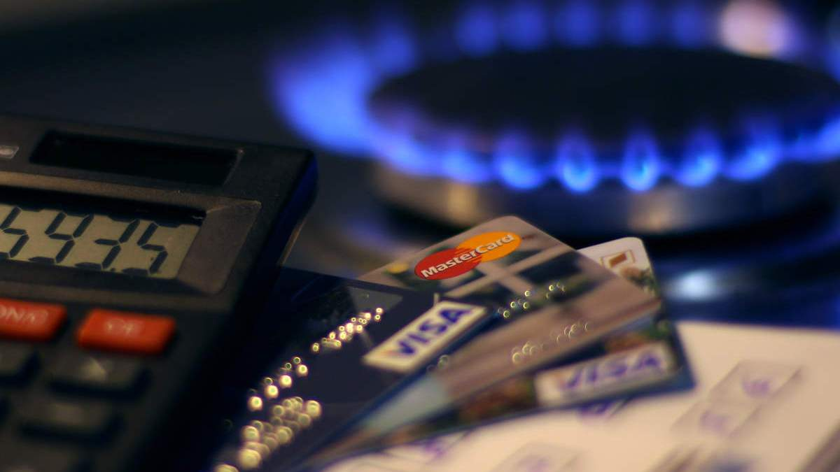 Цена на газ к концу отопительного сезона 2019–2020 – тариф