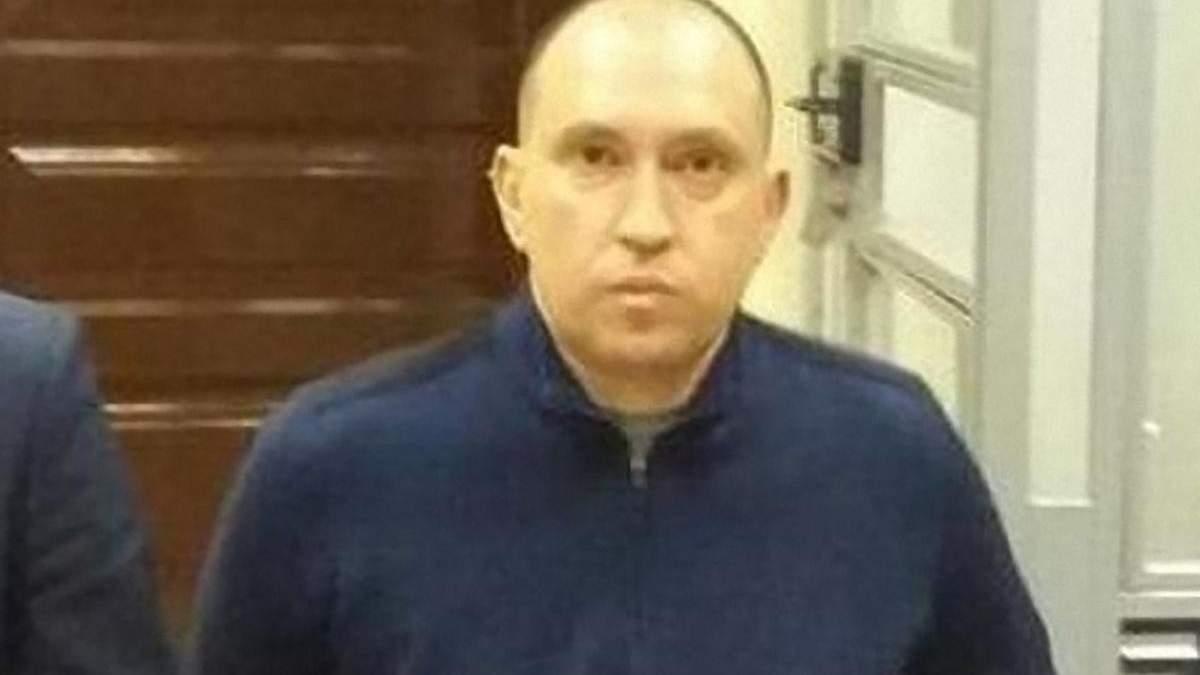 Вадим Альперін сам з'явився в САП – справа контрабандиста Альперина