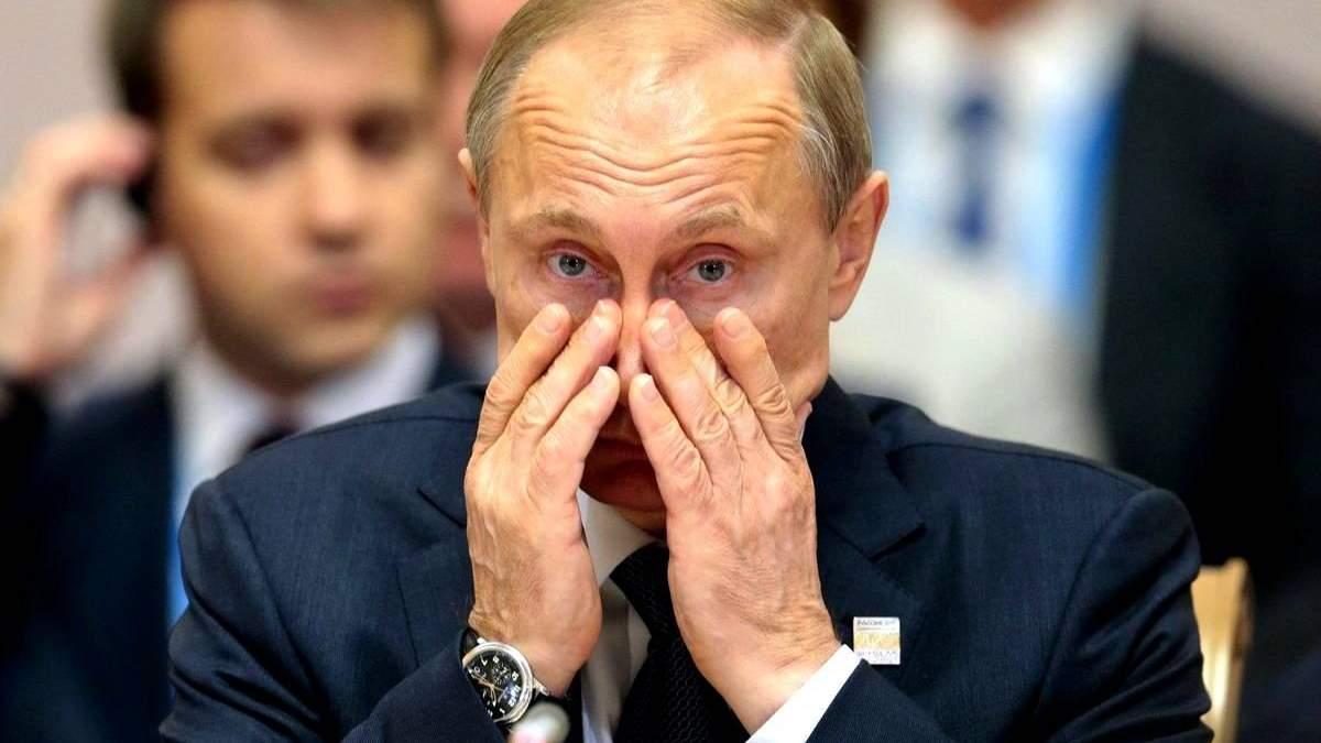 "Операция ""Преемник"": кто заменит Путина?"