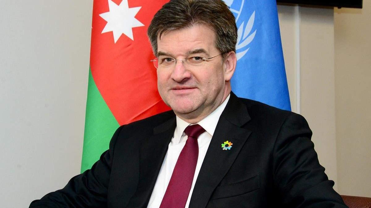 Мірослав Лайчак 28-29 листопада відвідає Україну
