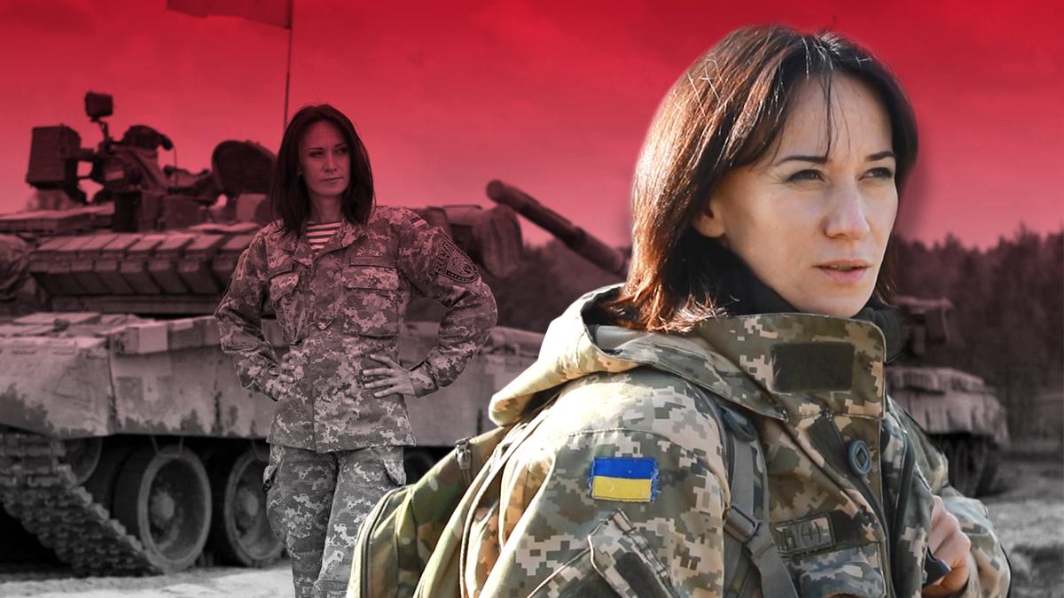 Обыск в Маруси Зверобой (Елена Самбул) – биография волонтера