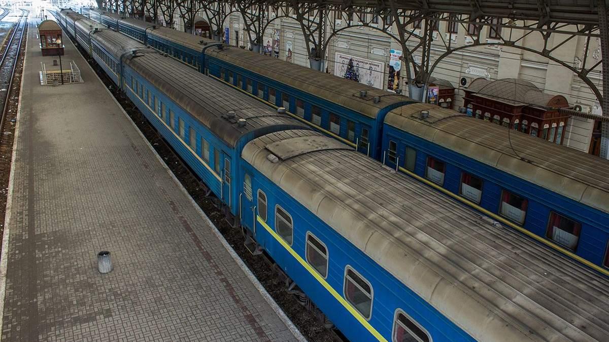 Укрзалізниця запустить швидкісні поїзди зі Львова до Кракова, Праги та Відня