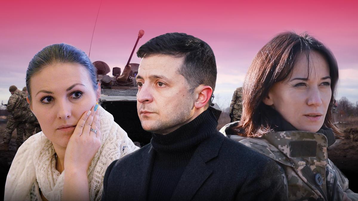 Погрози Зеленському від Федини та Марусі Звіробій - відео, наслідки