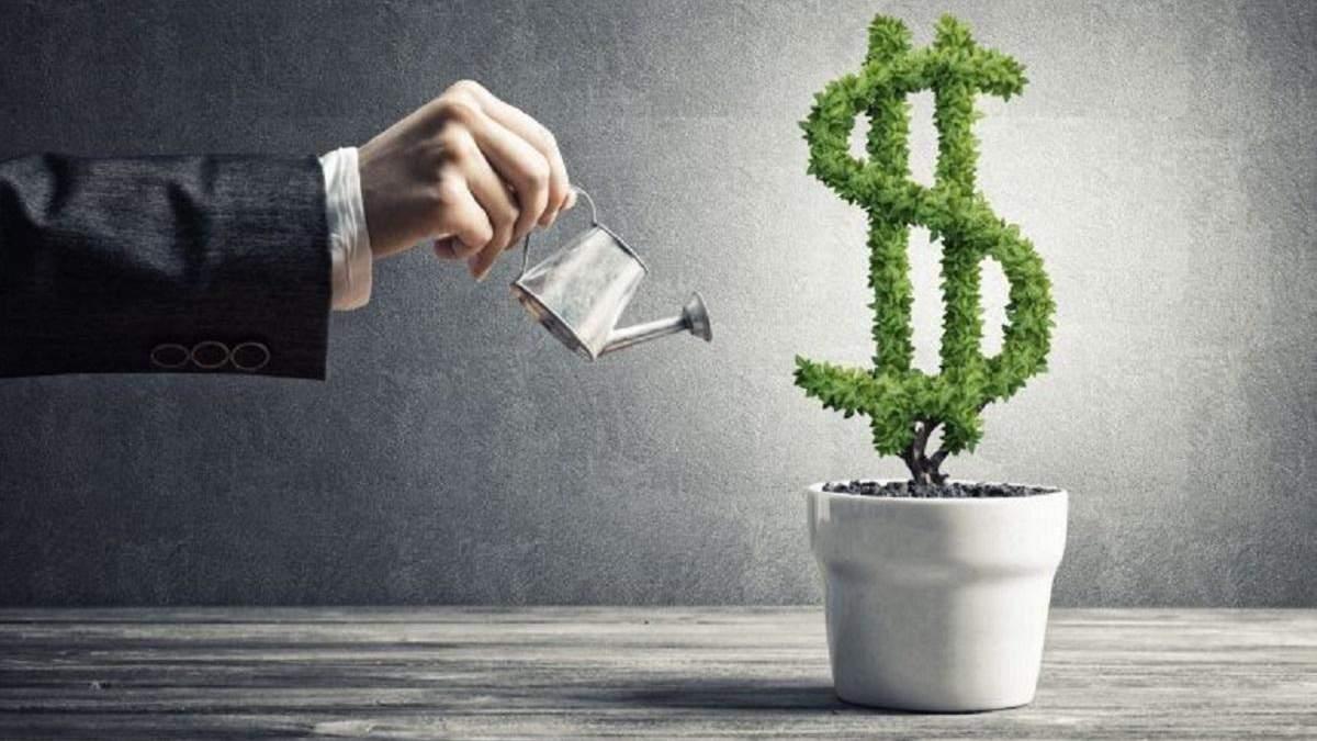 За 9 місяців 2019-го іноземці інвестували в Україну 1,688 мільярда доларів