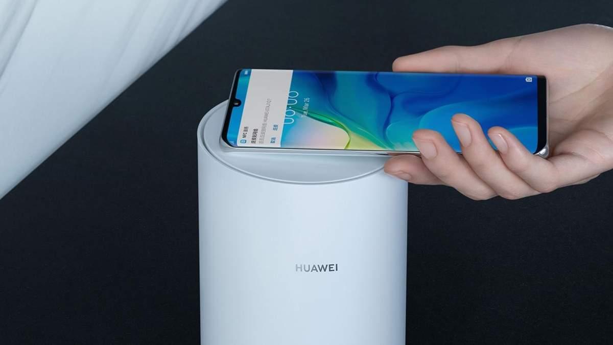 Huawei A2: характеристики и цена роутера