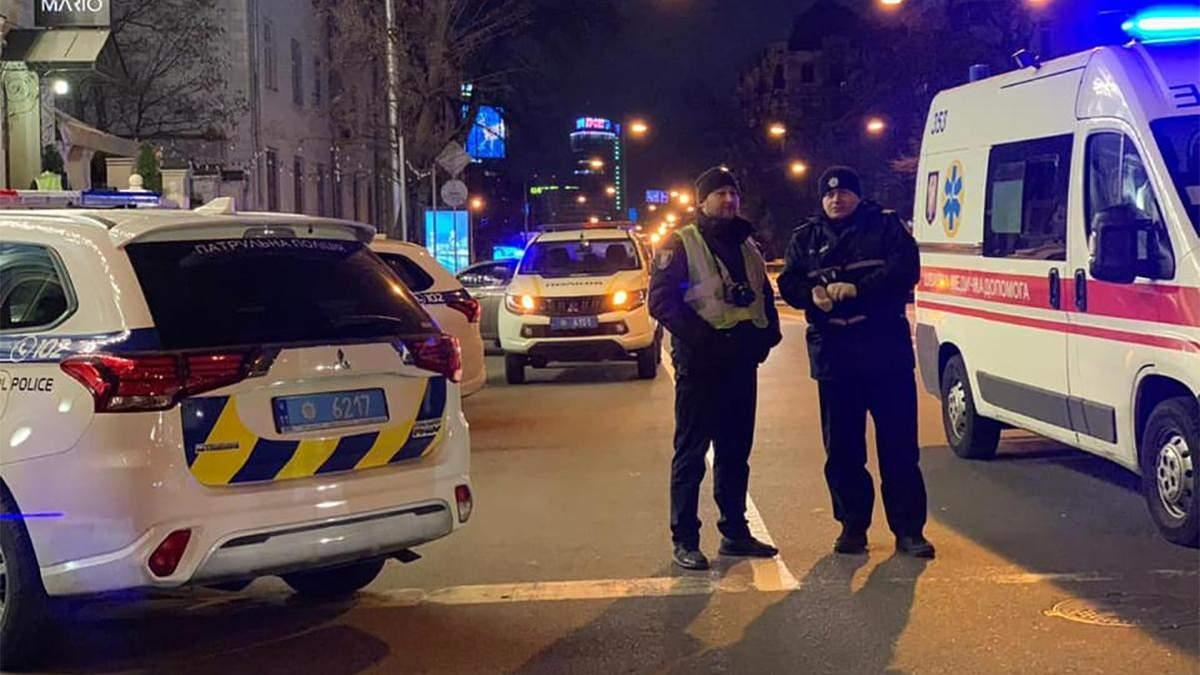 Стрілянина у центрі Києва, внаслідок якої загинув трирічний хлопчик: деталі