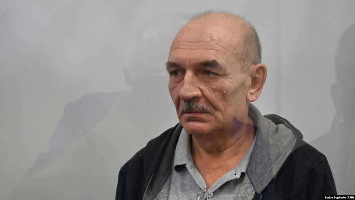 Володимира Цемаха підозрюють у причетності до катастрофи літака MH17 на Донбасі