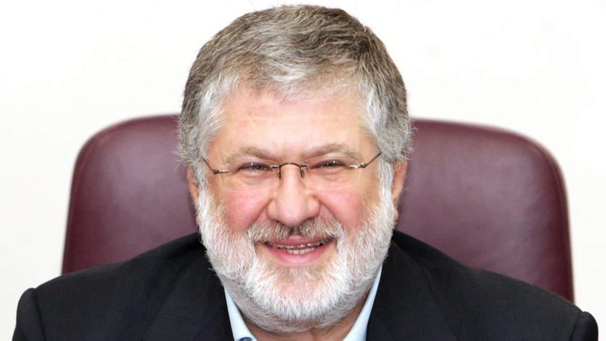 Труба обговорював з Удовиченком справу проти нафтових інтересів Коломойського