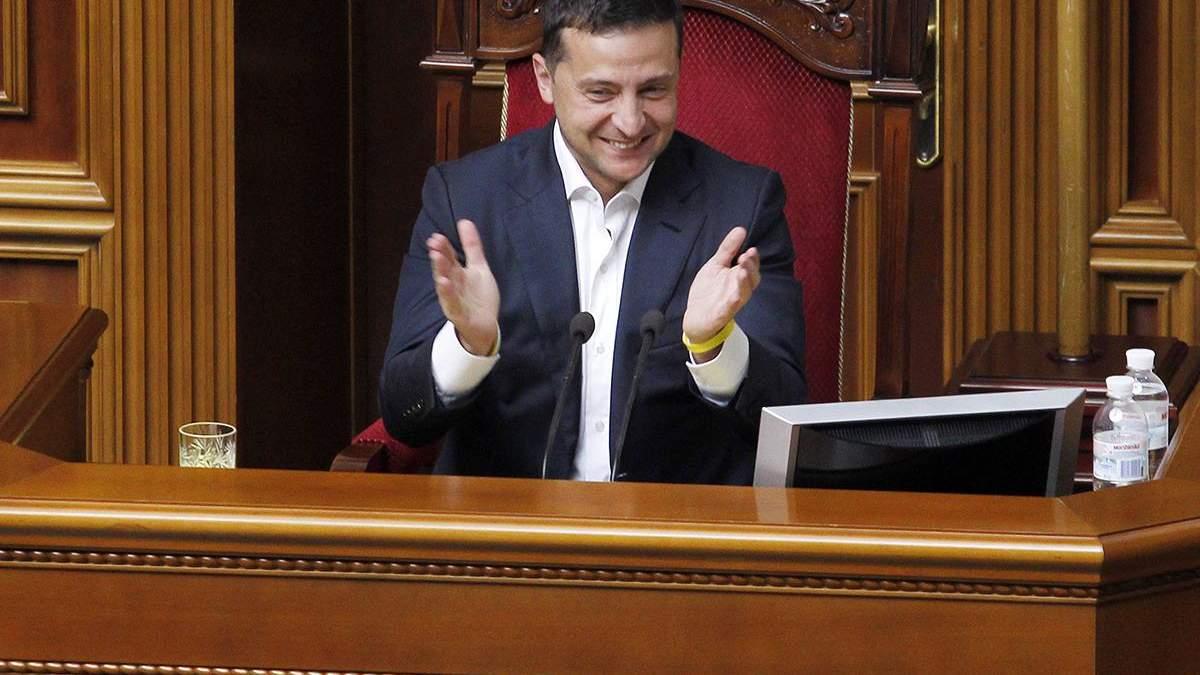 Зеленський підписав закон про вдосконалення роботи ДБР
