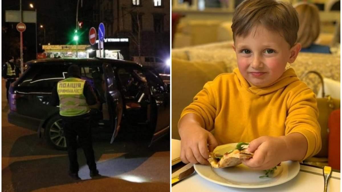 Підозрюваним у вбивстві сина Соболєва оголосили підозру