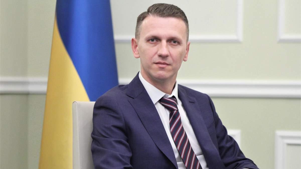 Новини ДБР – Треба відреагував на обшуки в Щербини