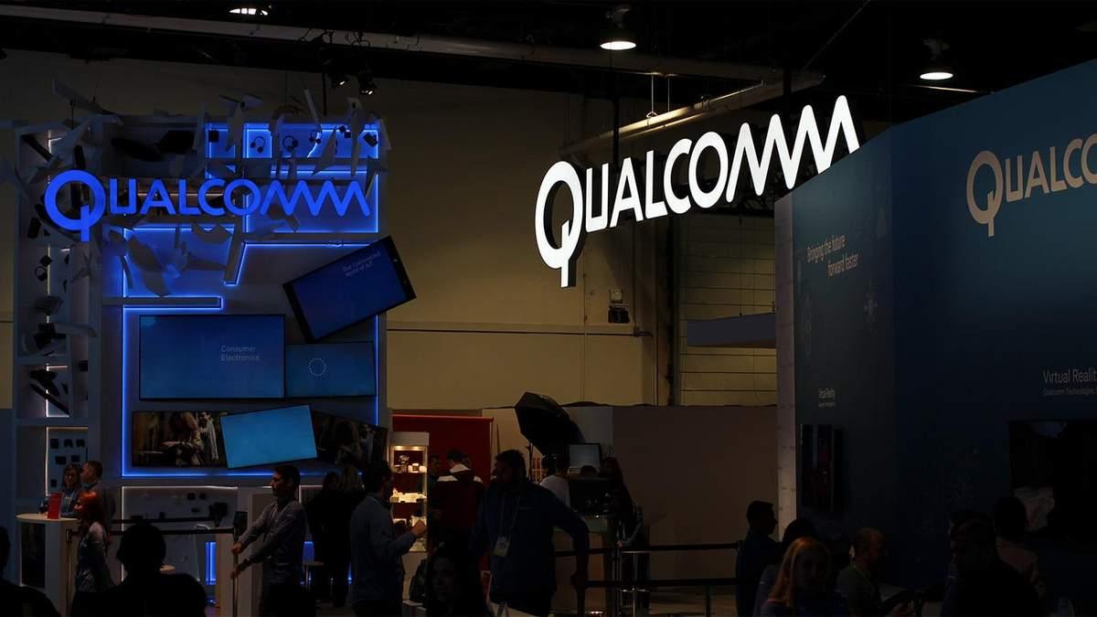 Intel знову судиться з Qualcomm
