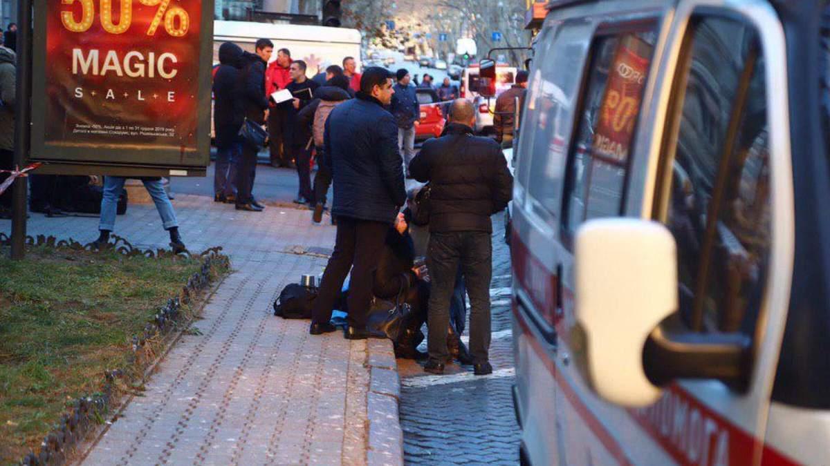 Пожежа в коледжі Одеси 4 грудня 2019 – є загиблі від пожежі