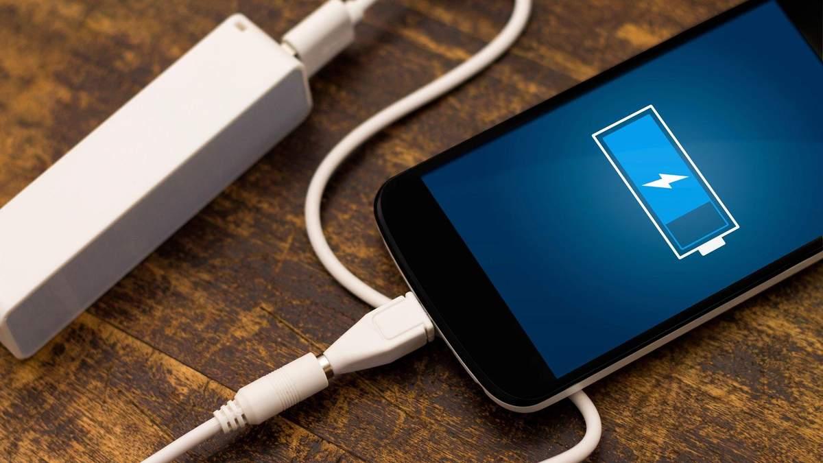 Новая технология позволит молниеносно быстро заряжать смартфоны