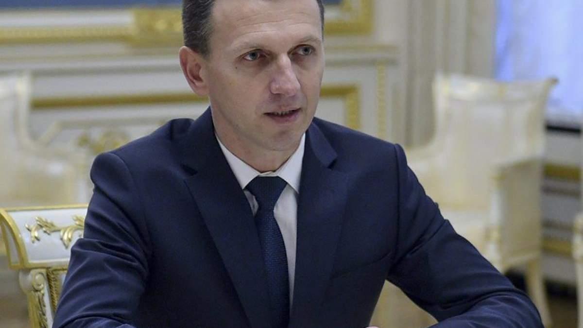 """Касетний скандал у ДБР: """"Слуга народу"""" анонсувала розслідування проти Труби"""