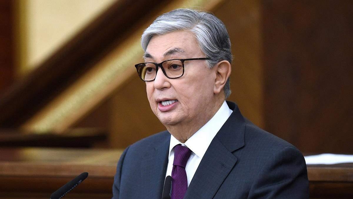 Посол України та МЗС Казахстану обговорять висловлювання президента Токаєва про Крим