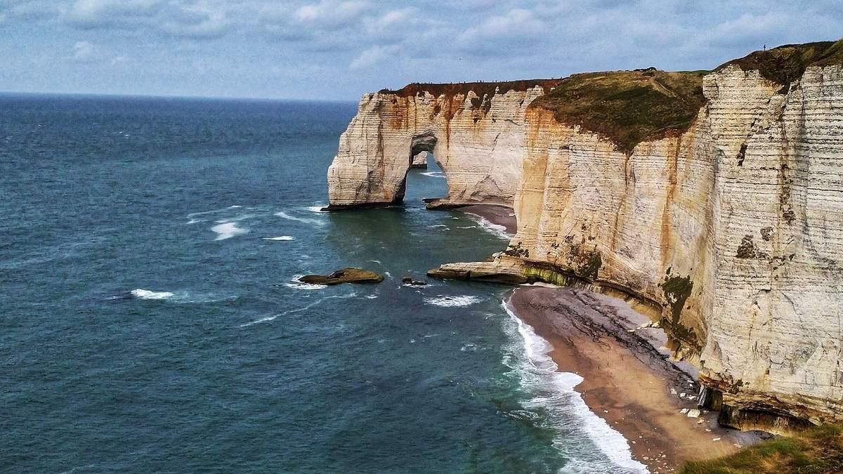 Неймовірна Нормандія