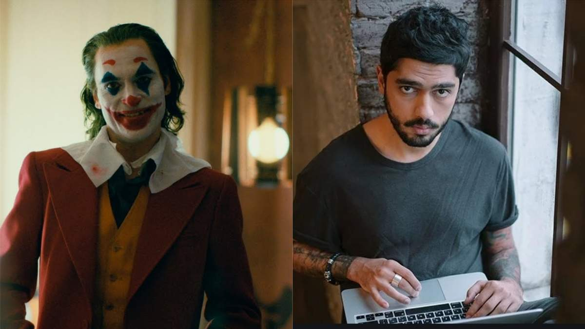 Пранкер Джокер у своєму листуванні згадував Лероса