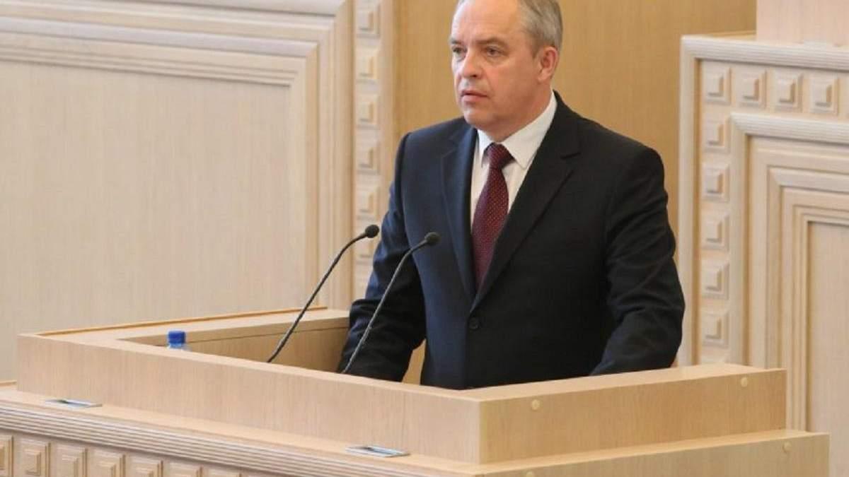Щоб зберегти країну: Лукашенко призначив чиновника з КДБ головою своєї адміністрації