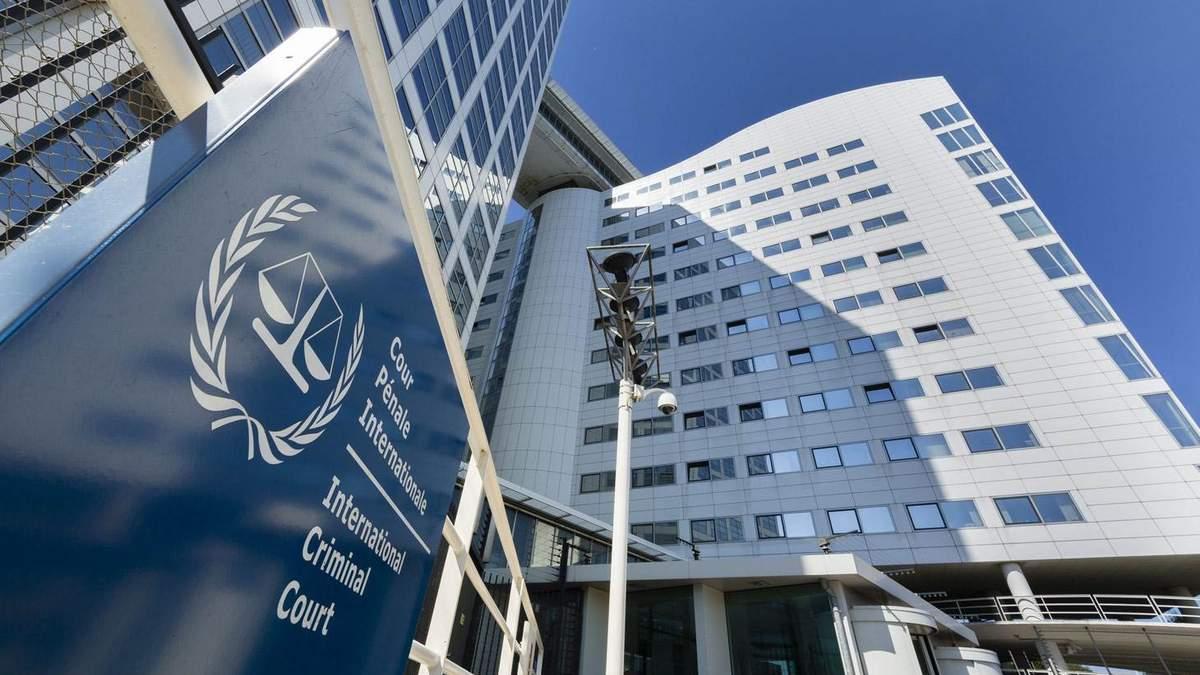 ГПУ пожаловалась в международный суд на военные преступления России в Иловайске и Дебальцево