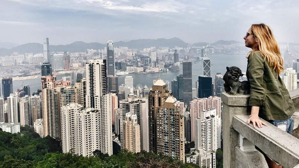 Список самых посещаемых городов туристами в 2019 году