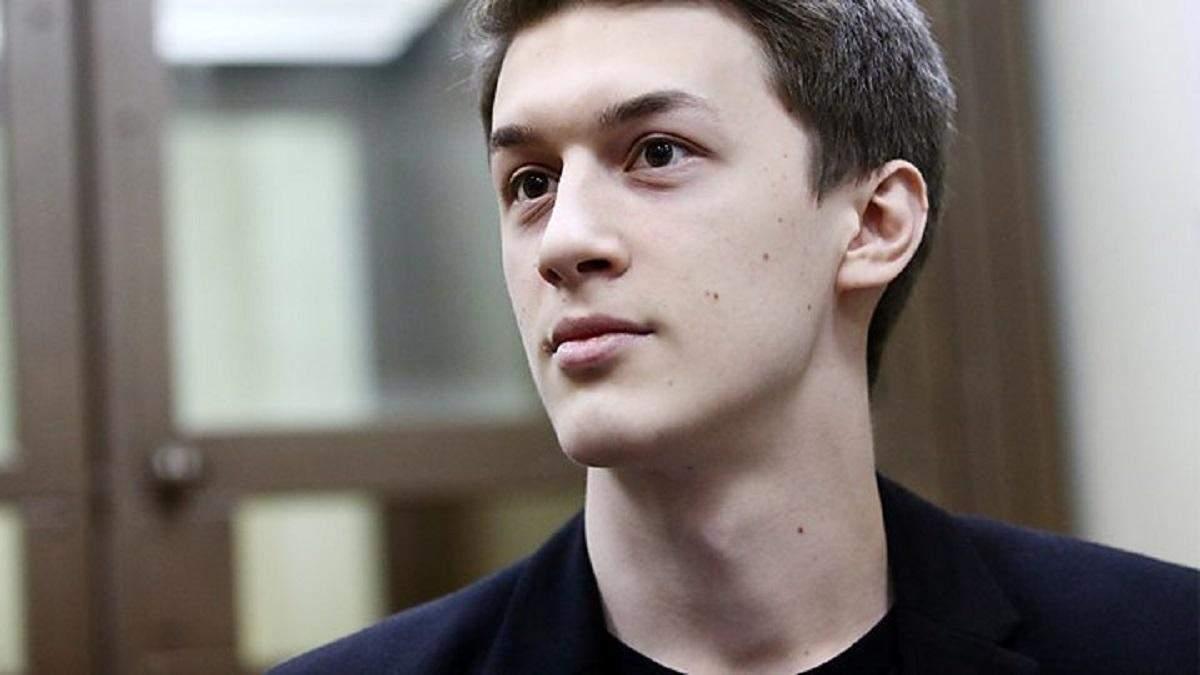 Егор Жуков – кто это, почему засудили, что известно о его деле