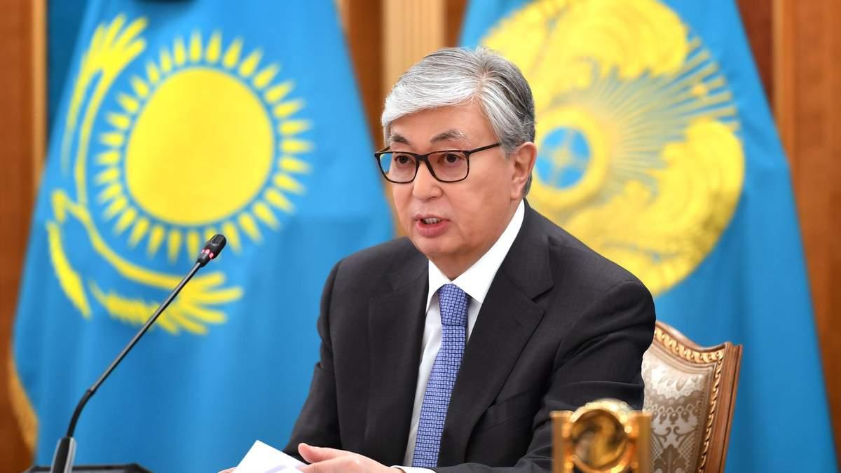 Президент Казахстана ответил на вопрос о Крыме: возмутительное заявление