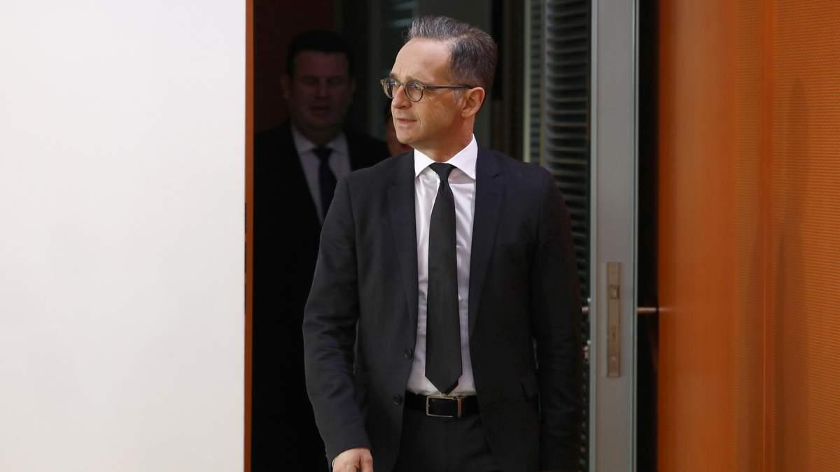 Накануне нормандского саммита Германия сделала заявление о взаимоотношениях России и Украины