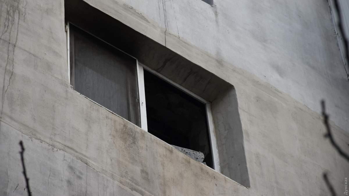 Чергова смертельна пожежа сталася в Одесі: люди загинули в житловому будинку