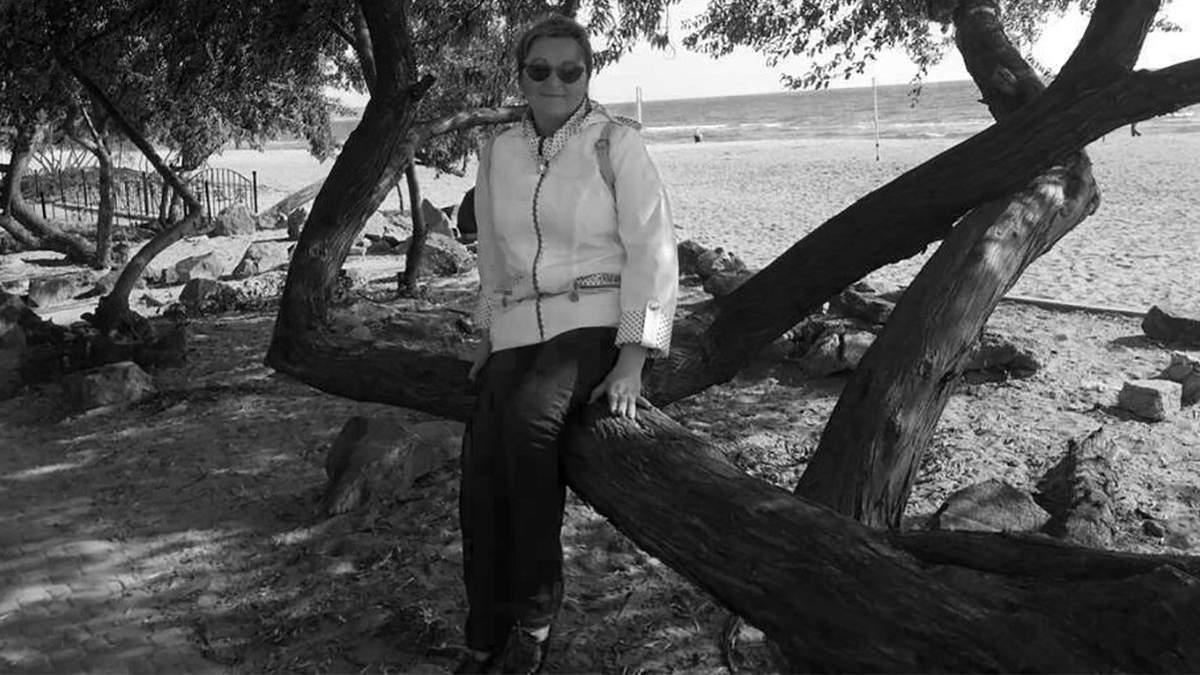 Рятувала студентів і загинула: історія викладачки економічного коледжу Одеси Ганни Бортюк