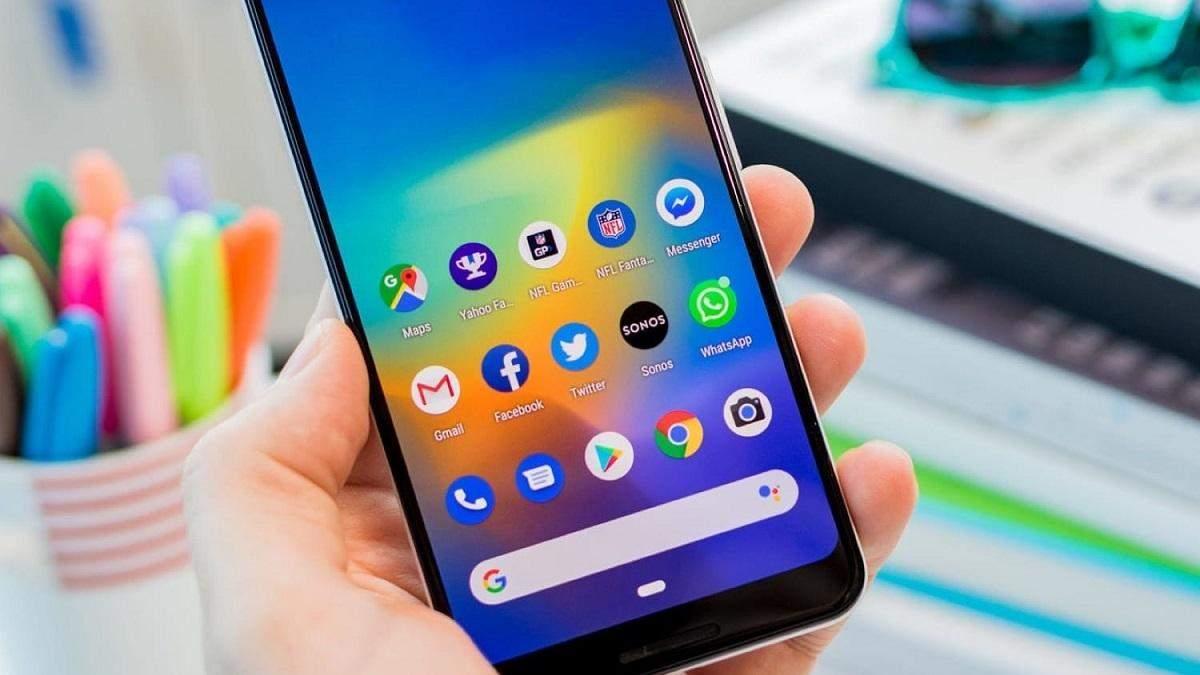 Android отримав нову потрібну функцію